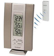 WS-7013BZ La Crosse Technology Wireless Thermometer Weather Station with TX6U