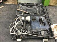 Wickes 1020 w 6 kg SDS hammer drill