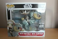 Funko Pop! - Star Wars #125 - Hoth Han Solo with Tauntaun - EXCLUSIVE
