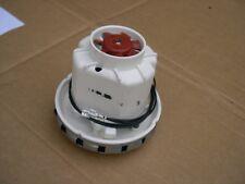 Motor 1200W Nilfisk Alto Attix 40-01 Pc INOX Sauger NEU