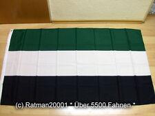 Fahnen Flagge Spanien Extremadura - 90 x 150 cm
