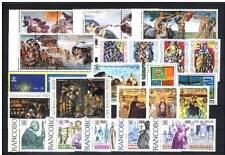 Vaticano 1994 annata completa (28 valori + 1 Bf) MNH