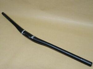 Bontrager Line 750mm Alloy Handlebars Low Rise 35mm Clamp Am Mtb