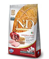 N&d Farmina Pollo & Melograno Medium Adult 12 kg