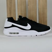 Nike Air Max Men's Oketo Sneaker Training New in Box AQ2235 002 Size 11.5