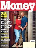 MONEY MAGAZINE DECEMBER 2018-THE OPIOID CRISIS- NEW AND UNREAD SHIPS FREE
