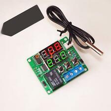 5V High-precision Device Digital Temperature Control Thermostat Switch Upgraded