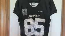 Army Black Knights Authentic Game Issued Used Jersey sz M
