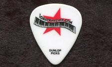 JOURNEY 2004 Concert Tour Guitar Pick!!! JONATHAN CAIN custom stage Pick