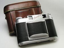 ISKRA KMZ Russian compact folding 6x6 Camera