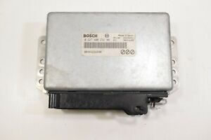 Alfa Romeo GTV 75 Spider Engine Control Module Unit ECU 0227400232 46429268