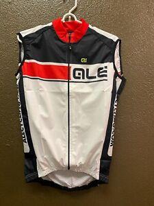 Alé Cycling Trade Cerro Wind Vest - Men's S-XXL