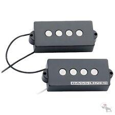 Seymour Duncan SPB-2 Hot P-Bass Replacement Bass Pickup 11402-05