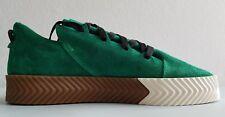 Adidas Originals Alexander Wang AW Skate Green BY8907 Mens Size 6 New