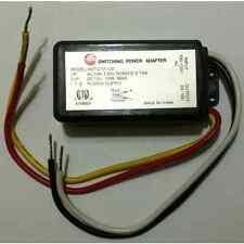 LED DC Switching Power Adapter 10V 10W Input AC 100-130V - HDTG10-120
