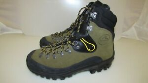 LA SPORTIVA VIBRAM HIKING BOOTS MADE IN ITALY