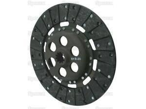 Massey Ferguson 133, 135, 1485 150, 165, 230, 245 Clutch Plate 890302M91