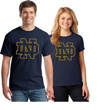 University of Notre Dame  Fighting Irish  T SHIRTS UP TO 5X