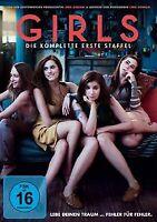 Girls - Die komplette erste Staffel [2 DVDs] | DVD | Zustand gut
