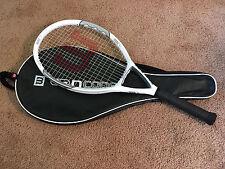 Wilson N Code N-1 Tennis Racquet 4 1/4