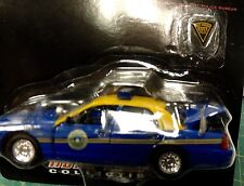 WEST VIRGINIA SATE POLICE CRUISER 1999 CROWN VICTORIA W/LAPEL PIN by Road Champs