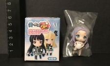 Media Factory Haganai Boku Wa Tomodachi Maria Takayama Key Strap Swing Figure