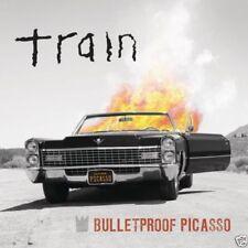 CD de musique pour Pop, train