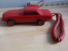Téléphone vintage 1986 MODULO-PHONE MERCEDES ( compatible box)