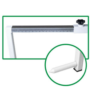 Wheel Alignment Gauges Tool Aluminium And Steel Check & Prevent Tyre Wear