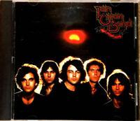 IAN GILLAN Scarbus CD JAPAN 1ST PRESS Deep Purple VJD-23014 s5462