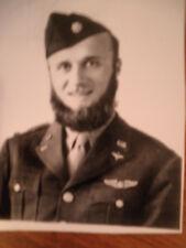 SIGNED Photo    Louis R. Kittel   WW II  Yamamoto Raid 4 page letter  RARE