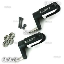 Tarot 500 Metal Main Rotor Holder For Trex Flybarless Head Helicopter TL50126