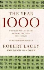 The Year 1000: What Life Was Like at the Turn of the First Millennium -ExLibrary
