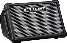 Roland Cube Street Amp EX 2-Channel 50 Watt Battery Powered Amplifier iCube
