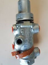 CLASSIC LEYLAND MINI OR MOKE BRAKE PRESSURE PROPORTION BIAS VALVE DUAL CIRCUIT