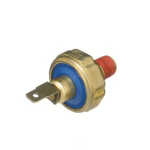 Engine Oil Pressure Switch-Sender With Light Standard PS-15