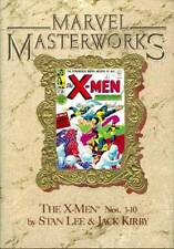 Marvel Masterworks X-Men 3 Marvel Hardback Variant Cover Edition 1987