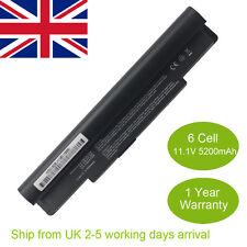 6 Cell Battery For Samsung NC10 NC20 NC110 Laptop AA-PB8NC6B AA-PL8NC6B 5200mAh