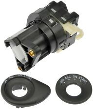 New Dorman Ignition Starter Switch Chevy Olds Pontiac Steering Column Mounted