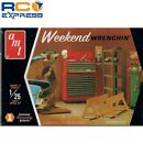 AMT 1/25 Garage Accessory Set #1 2T AMTPP015M