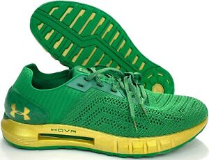 Under Armour Hovr Sonic 2 Notre Dame Fighting Irish Shoes 3022644 Sz 9.5