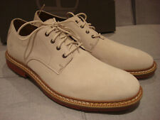 TIMBERLAND MEN'S NAPLES TRAIL OXFORD RAINY DAY WHITE SIZE 10.5 SHOES - BRAND NEW