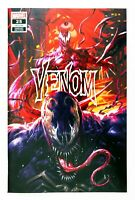 Venom #25 (2018 Marvel) Derrick Chew Variant Cover! 1st Virus App! NM