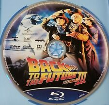 *DISC ONLY!* Back To The Future Part III (Blu-ray, 2020 Remastered) *NO CASE!*