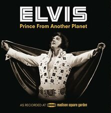 Elvis: Prince From Another Planet (Delux - Elvis Presl (2012, CD NEUF)3 DISC SET