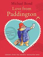 (Very Good)-Love from Paddington (Hardcover)-Bond, Michael-0007594186