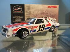 Dale Earnhardt Sr. #19 Belden Asphalt 1/24 NASCAR Diecast