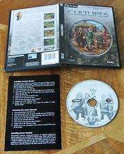 Cultures (The Original) - PC CD-ROM