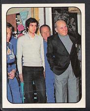 PANINI CALCIATORI FOOTBALL Adesivo 1977-78, N. 300-calciatore