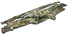 NEW Realtree AP Camo Camouflage Dash Mat Cover / FOR 2011-15 JEEP JK WRANGLER